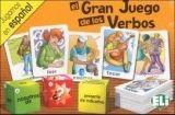 ELI s.r.l. EL GRAN JUEGO DE LOS VERBOS cena od 288 Kč