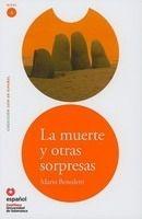 SANTILLANA EDUCACIÓN, S.L. LA MUERTE Y OTRAS SORPRESAS (Leer En Espanol Nivel 4) - BENE... cena od 272 Kč