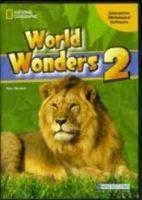 Heinle ELT WORLD WONDERS 2 DVD - COLLINS, T. cena od 1108 Kč
