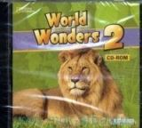 Heinle ELT WORLD WONDERS 2 INTERACTIVE CD-ROM - COLLINS, T. cena od 969 Kč