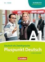 Cornelsen Verlagskontor GmbH PLUSPUNKT DEUTSCH NEUE AUSGABE GESAMTBAND (1-14) cena od 452 Kč