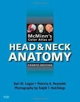 Elsevier Ltd McMinn´s Color Atlas of Head & Neck Anatomy - Logan, B.M., R... cena od 1666 Kč