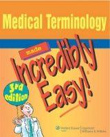 NBN International Ltd Medical Terminology Made Incredibly Easy cena od 1050 Kč