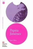 SANTILLANA EDUCACIÓN, S.L. PEPITA JIMENEZ (Leer En Espanol Nivel 5) - VALERA, J. cena od 302 Kč