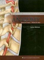 NBN International Ltd LWW Atlas of Anatomy (Latin Edition) - Tank, P. W., Gest, T.... cena od 1682 Kč