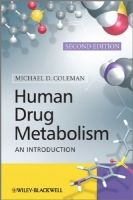 John Wiley & Sons Ltd Human Drug Metabolism cena od 1 050 Kč