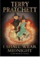Pratchett Terry: I Shall Wear Midnight (Discworld Novel #38) cena od 157 Kč