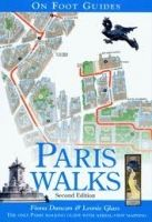 Littlehampton ON FOOT GUIDES: PARIS WALKS - DUNCAN, F. cena od 359 Kč