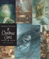 Walker Books Ltd A CHRISTMAS CAROL (WALKER ILLUSTRATED CLASSICS) - DICKENS, C... cena od 252 Kč