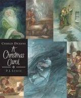 Walker Books Ltd A CHRISTMAS CAROL (WALKER ILLUSTRATED CLASSICS) - DICKENS, C... cena od 252 Kč