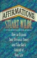TBS AFFIRMATIONS: HOW TO EXPAND YOUR PERSONAL POWER AND TAKE BAC... cena od 290 Kč
