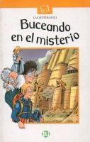 ELI s.r.l. LECTURAS ELI - BUCEANDO EN EL MISTERIO cena od 0 Kč