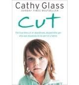 Harper Collins UK CUT: THE TRUE STORY OF AN ABANDONED, ABUSED LITTLE GIRL WHO ... cena od 154 Kč