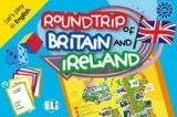 ELI s.r.l. ROUNDTRIP OF BRITAIN & IRELAND cena od 292 Kč