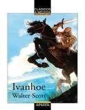Comercial Grupo ANAYA IVANHOE (Esp.) - SCOTT, W. cena od 0 Kč