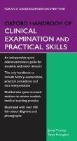 Oxford University Press Oxford Handbook of Clinical Examination and Practice - Thoma... cena od 934 Kč