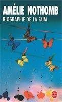 HACH-BEL BIOGRAPHIE DE LA FAIM - NOTHOMB, A. cena od 161 Kč