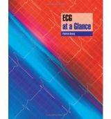 John Wiley & Sons Ltd ECG at Glance cena od 907 Kč