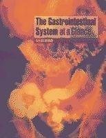 John Wiley & Sons Ltd Gastrointestinal System at Glance - Keshay, S. cena od 872 Kč