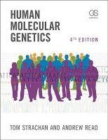 Taylor&Francis Human Molecular Genetics - Strachan, T., Read, A. cena od 1850 Kč