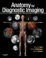 Elsevier Ltd Anatomy for Diagnostic Imaging - Ryan, S., McNicholas, M., E... cena od 1758 Kč