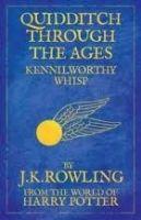 Bloomsbury QUIDDITCH THROUGH THE AGES - ROWLING, J. K. cena od 151 Kč