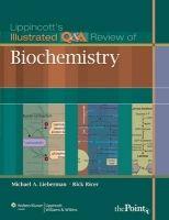 NBN International Ltd Lippincott's Illustrated Q&A Review of Biochemistry cena od 900 Kč