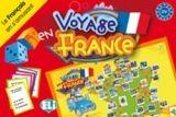 ELI s.r.l. VOYAGE EN FRANCE cena od 292 Kč