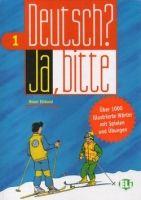 ELI s.r.l. DEUTSCH? JA, BITTE 1 (Vocabulary Fun and Games Book) cena od 0 Kč