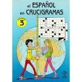 ELI s.r.l. EL ESPANOL EN CRUCIGRAMAS volumen 3 cena od 0 Kč