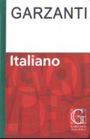 SIES s.r.l. GARZANTI MINI ITALIANO cena od 226 Kč