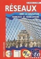 ELI s.r.l. RESEAUX DANS LA CIVILISATION + CD - FANARA, A., NIELFI, C. cena od 293 Kč