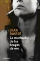 RANDOM HOUSE MONDADORI MUCHACHA DE LAS BRAGAS DE ORO - MARSE, J. cena od 0 Kč
