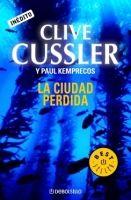 RANDOM HOUSE MONDADORI LA CIUDAD PERDIDA - CUSSLER, C. cena od 0 Kč