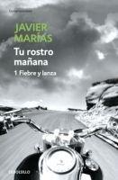 RANDOM HOUSE MONDADORI TU ROSTRO MANANA - MARIAS, J. cena od 0 Kč