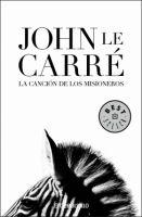 RANDOM HOUSE MONDADORI LE CANCION DE LOS MISIONEROS - LE CARRE, J. cena od 0 Kč