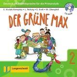 Langenscheidt DER GRÜNE MAX 2 CD-ROM cena od 0 Kč