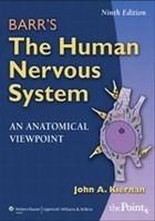 NBN International Ltd Human Nervous System - Kiernan, J. A. cena od 890 Kč