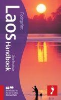 TBS FOOTPRINT LAOS HANDBOOK - BOOBBYER, C. cena od 545 Kč