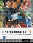 enClave ELE PROFESIONALES 1 LIBRO DEL ALUMNO A1-A2 - LLANOS, C., EZQUERR... cena od 487 Kč