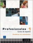 enClave ELE PROFESIONALES 1 CUADERNO DE ACTIVIDADES 1 + CD A1-A2 - LLANO... cena od 277 Kč