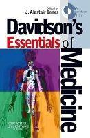 Elsevier Ltd Davidson´s Essentials of Medicine - Innes, J.A. cena od 845 Kč