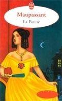 HACH-BEL LA PARURE - DE MAUPASSANT, G. cena od 43 Kč