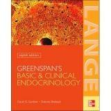 McGraw-Hill Publishing Company Greenspan´s Basic and Clinical Endocrinology cena od 900 Kč