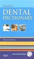 Elsevier Ltd Mosby´s Dental Dictionary cena od 1300 Kč