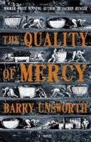 TBS THE QUALITY OF MERCY - UNSWORTH, B. cena od 426 Kč