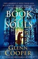 TBS BOOK OF SOULS - COOPER, G. cena od 157 Kč