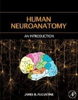 Elsevier Ltd Human Neuroanatomy - Augustine, J.R. cena od 2346 Kč