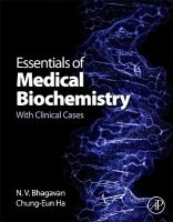 Elsevier Ltd Essentials of Medical Biochemistry - Bhagavan, N.V., Ha, Chu... cena od 1 708 Kč