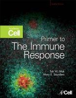 Elsevier Ltd Primer to Immune Response - Mak, T.W., Saunders, M. cena od 1720 Kč